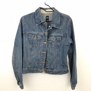 Gap vintage 90s denim jacket